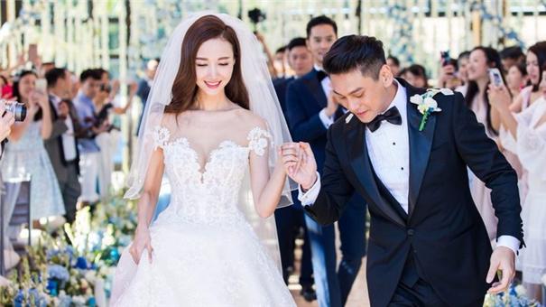 """""""90后""""改变婚礼习俗:""""中式""""回潮、个性创新"""