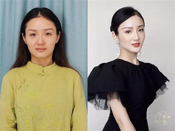 一位24年經驗的化妝師,竟然突然轉行了?