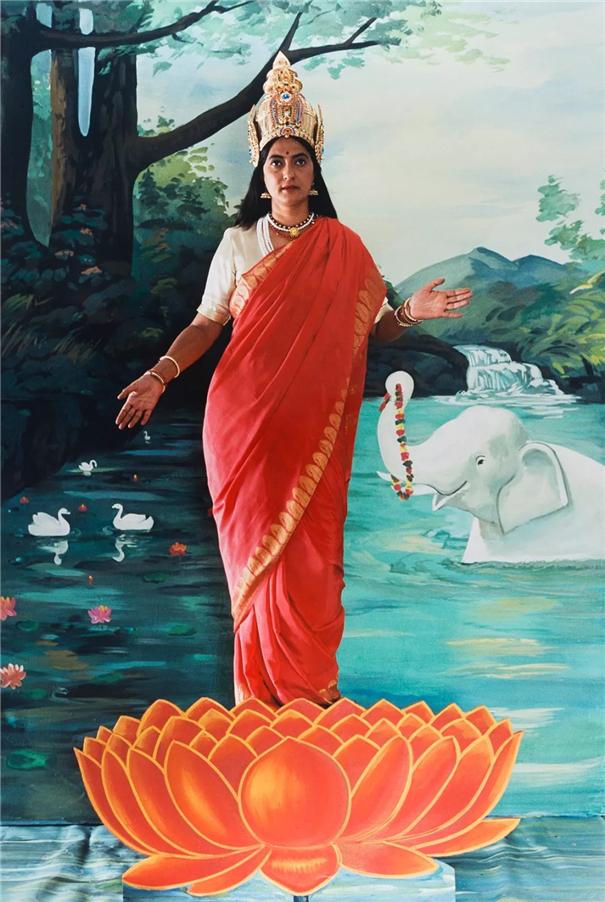 集美·阿尔勒国际摄影季:你了解印度摄影么?