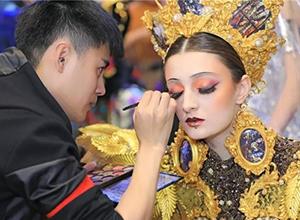 最新影楼资讯新闻-人像摄影行业第二届化妆造型与婚纱礼服产业发展峰会