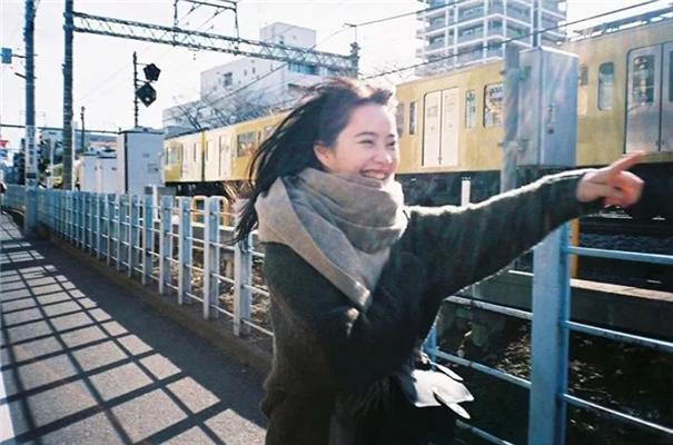 新锐千赢国际娱乐师石田真澄:日系人像的第二种可能