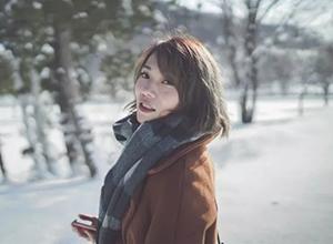 最新影楼资讯新闻-摄影师镜头下,北海道雪下初恋般的人像