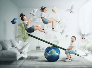 最新影楼资讯新闻-坚定信念明方向,携手追梦再启航——儿童摄影峰会侧记