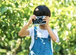 儿童摄影影楼如何在接单时妙招感动客户