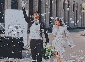 """最新影楼乐虎娱乐平台新闻-《2019微博""""旅婚""""数据报告》把握旅拍行业新风向!"""