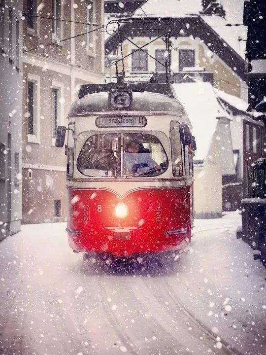 在雪与雨中拍照需要了解的7件事