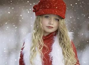 在雪與雨中拍照需要了解的7件事