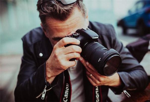 摄影淡季并不可怕,怕的是你一直停着什么都不干