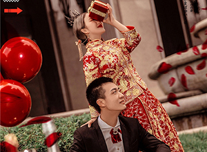 """最新影楼乐虎娱乐平台新闻-专家三亚""""谈婚论嫁"""":中国婚纱旅拍市场有巨大潜力"""