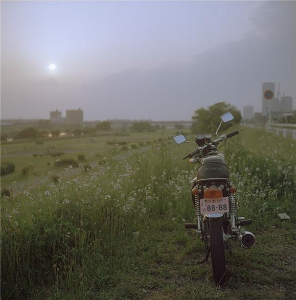 宁静唯美的静好时光 诗意般的日式生活写真