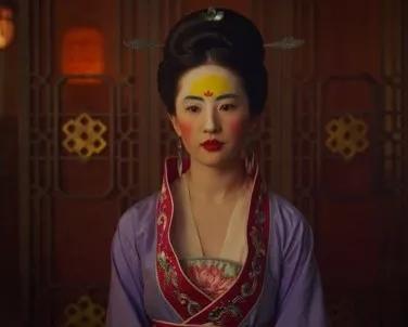 国潮正当时,你心中的中国妆是怎样的?