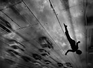 最新影楼资讯新闻-摄影师耿洪杰:保持好奇心 玩出创意拍出内涵