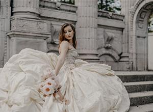 最新影樓資訊新聞-婚紗市場正在被顛覆!實穿、二手成為全新選擇