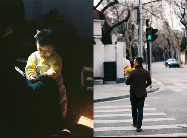 她是一位母親,更是擁有2000多名學員的攝影導師