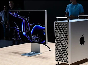 最新影楼资讯新闻-要价40万!最顶级苹果修图工作站国内正式上市开售