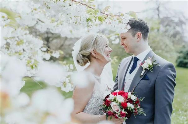 保持热情,确立风格,用自然光拍摄每一场难忘的婚礼