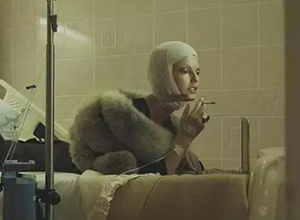 最新影楼资讯新闻-世界顶级时尚摄影师史蒂文·梅塞,作品堪称现代人的灵魂