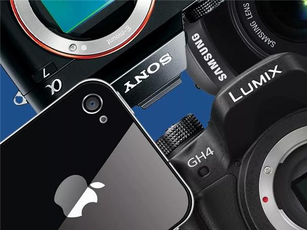 iphone4像素 从iPhone4到亿像素,十年间它们改变了你的摄影习惯