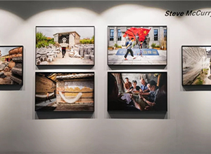 最新影楼资讯新闻-摄影大师Steve McCurry: 摄影赋予了我生命的意义