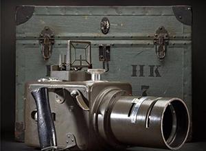 最新影樓資訊新聞-百年相機品牌原來還有這么多!