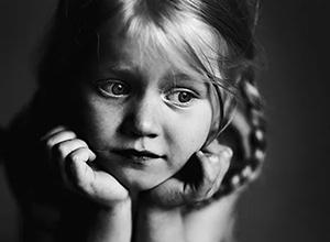 最新影楼资讯新闻-感性的黑白瞬间 给儿童摄影换种口味