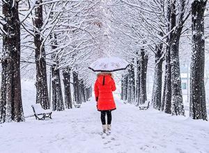 最新影楼资讯新闻-冬季外拍不容易,这些问题要注意!