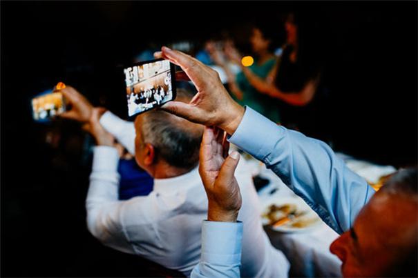 """婚礼摄影师,你在""""套路""""中沦陷了吗?"""