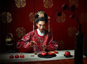最新影楼资讯新闻-无国界时尚:一个爱上中国的卢森堡摄影师