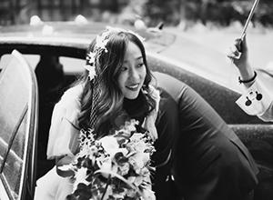 """最新影樓資訊新聞-婚禮紀實攝影師程明 做一名""""隱形人""""去記錄婚禮"""