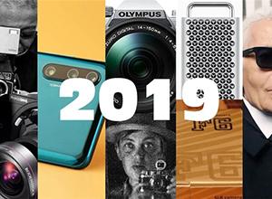 最新影楼资讯新闻-1亿像素成家常便饭 2019摄影圈大事件盘点!