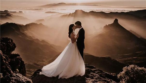婚礼摄影师的情商有多重要?