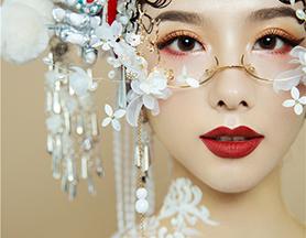 專訪谷蘭美妝教育創始人鄭春蘭