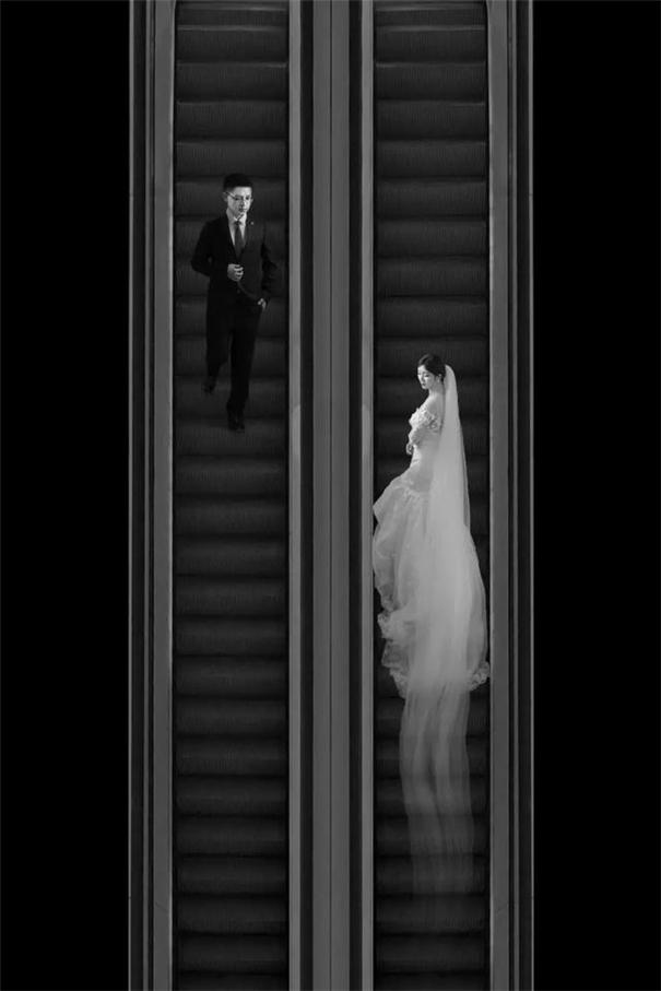 如果不是婚禮攝影,我還在擰螺絲