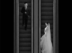 最新影楼资讯新闻-如果不是婚礼摄影,我还在拧螺丝