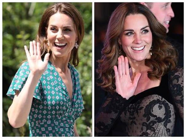 英国皇室的女人们为何怎么拍都上镜?肖像摄影师揭秘