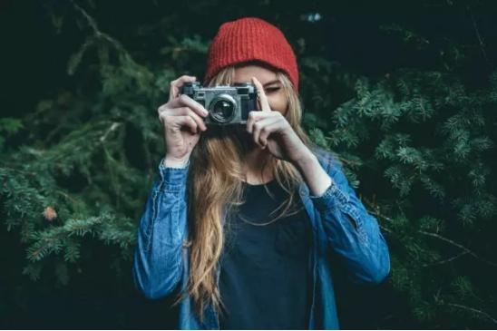 女攝影師比男攝影師差嗎?