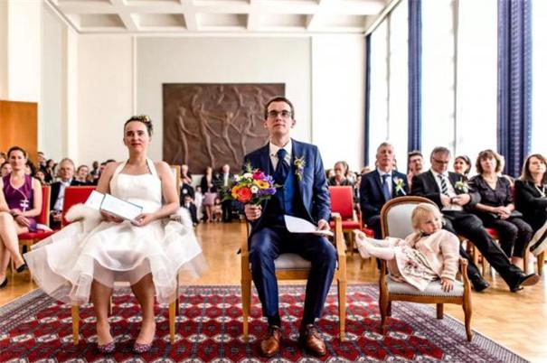 国际婚礼摄影大赛,定格2019甜蜜瞬间