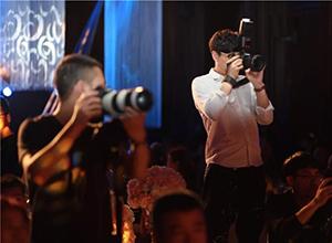 """最新影楼资讯新闻-新年漫谈:数数婚礼圈里的""""鄙视链"""",摄影师在哪?"""