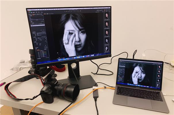 探訪Studio 6攝影工作室,揭秘商業攝影前期棚拍與后期修圖流程!
