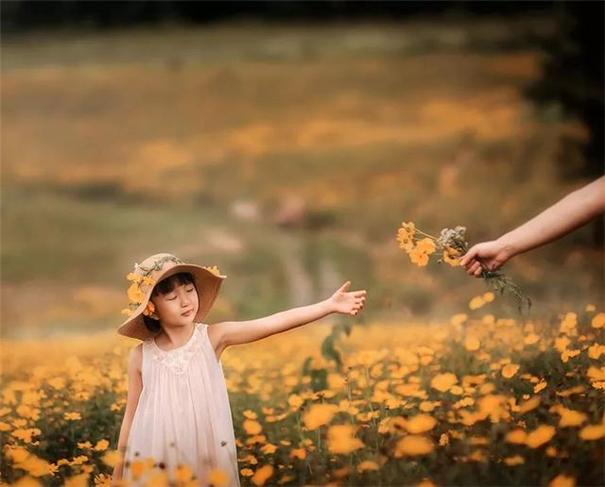 兒童攝影師,你是為什么走上攝影之路的?