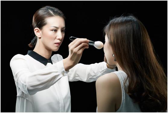 希望中國的女性美在不久的將來,能踏出國界