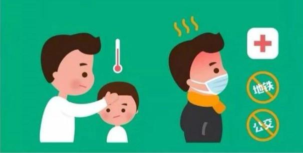新型冠状病毒肺炎防御指南