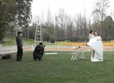 最新影樓資訊新聞-婚紗攝影為愛歸來:定格疫情下的幸福瞬間