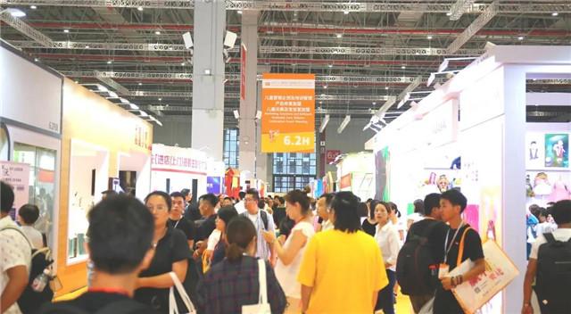 上海国际婚纱儿童摄影展7月如期举行,重启辉煌!相约大虹桥国家会展中心