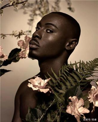 LensCulture2020肖像獎結果公布,黑人題材受關注