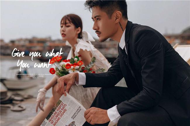 甜蜜事業升溫 婚慶市場迎來預訂高峰