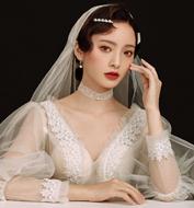 復古&韓式新娘造型