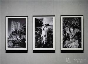 最新影楼资讯新闻-花狂散影:看90后摄影家镜头里舞动的武汉与广州
