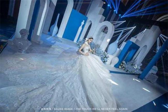 """融·变 国际婚礼风行趋势""""2020·中国济南""""宣布会"""