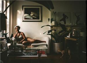 最新影楼资讯新闻-影像|27位美国黑人摄影师自拍中的自我与世界
